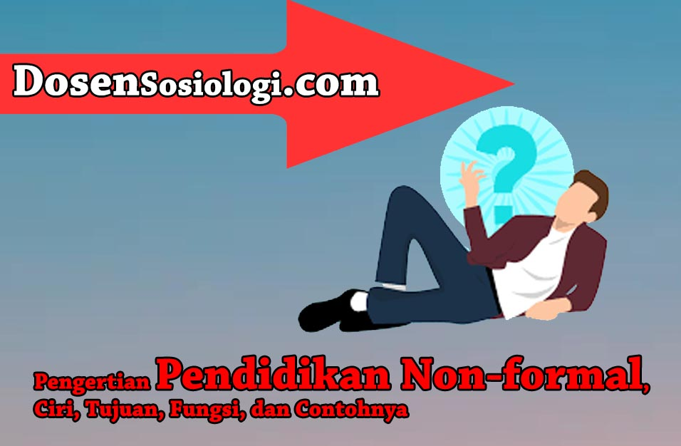 Pendidikan Non-formal