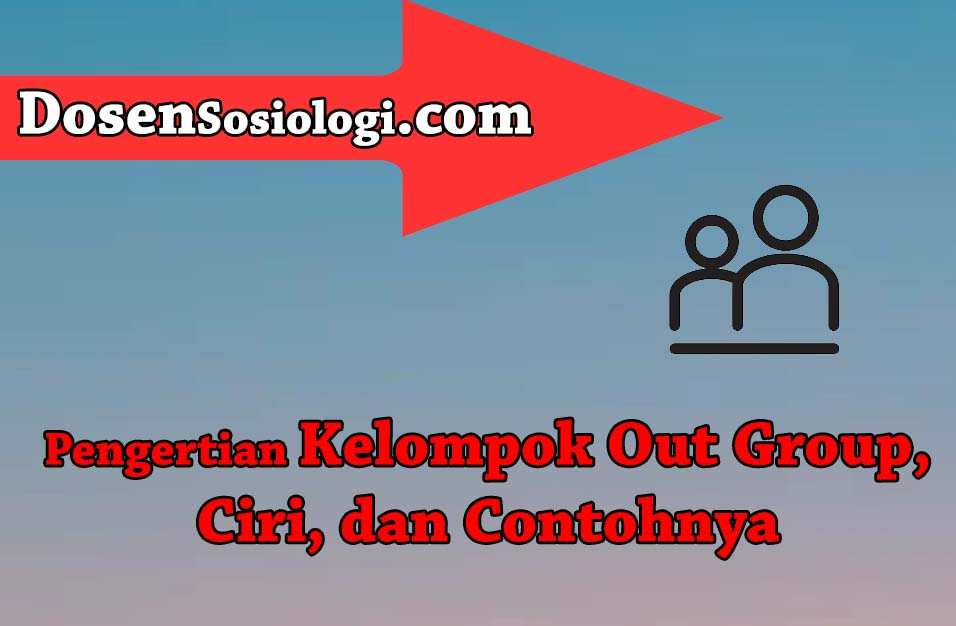 Kelompok Out Group